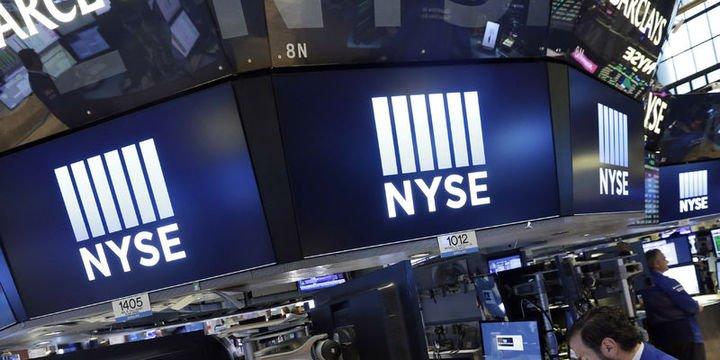 ABD borsaları düşüşle açıldı, Dow 150 puan düştü