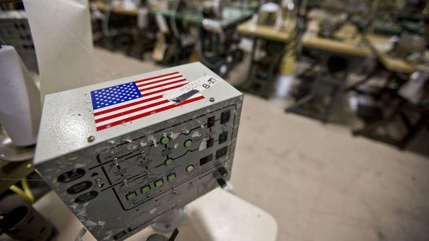 ABD'de imalat PMI Ağustos'ta geriledi
