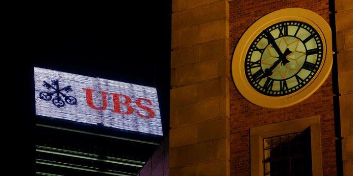 UBS: Avrupa'da büyük bankalar birleşebilir