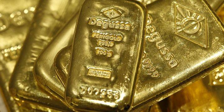 Altın ABD imalat verisi sonrası yükseldi