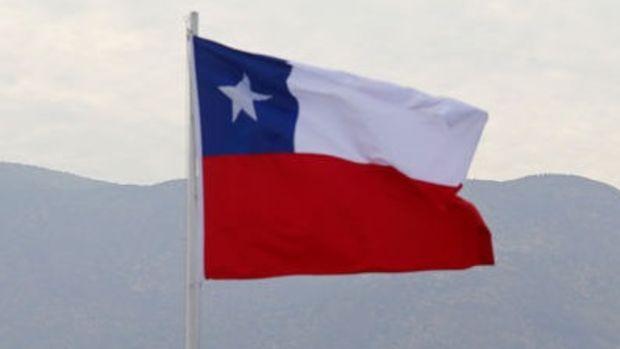 Şili MB faiz değiştirmedi