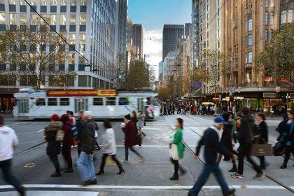 Avustralya 2. çeyrekte 6 yılın en hızlı büyümes...