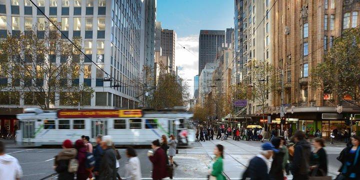 Avustralya 2. çeyrekte 6 yılın en hızlı büyümesini kaydetti