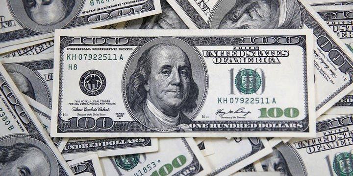 Dolar önemli paralar karşısında yönünü aşağı çevirdi