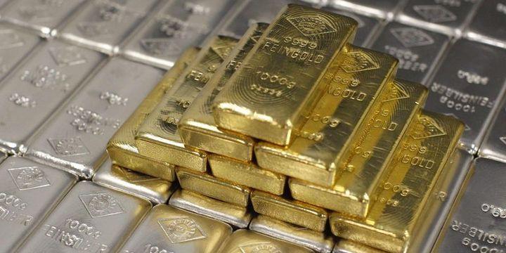 Altın gümüş karşısında 10 yılın zirvesinde