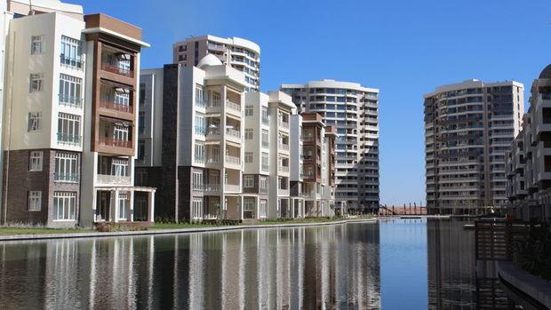 Konut kampanyasında 1 haftada bin 500 ev satıldı