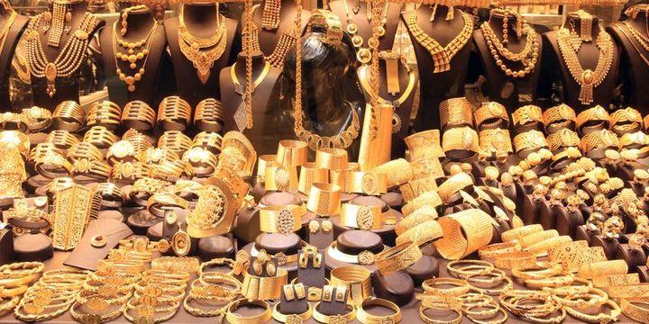 Altının gramı 257 lira seviyelerinde