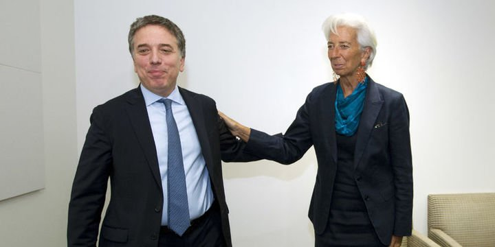 IMF/Lagarde: Arjantin konusunda ilerleme sağladık