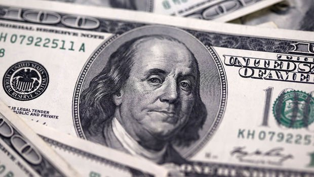 TCMB döviz depo ihalesinde teklif 155 milyon dolar