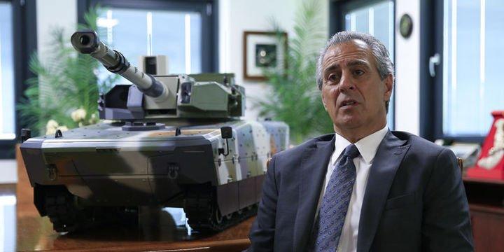 """""""Türk Kaplanı"""" seri üretime hazır"""