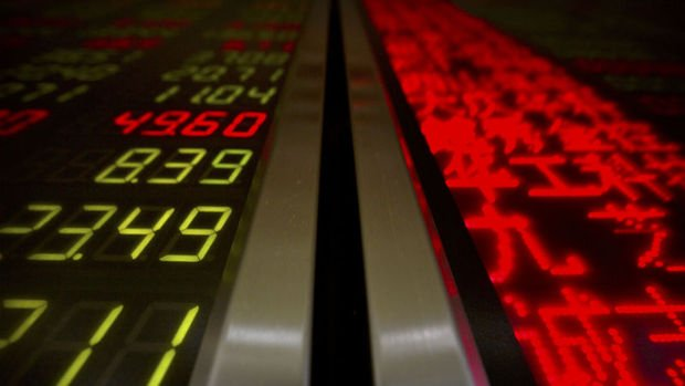 Gelişen piyasalardaki satışlar endişelere yol açıyor