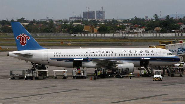 Çin'in en büyük havayolu şirketi Türkiye seferlerine yeniden başlıyor