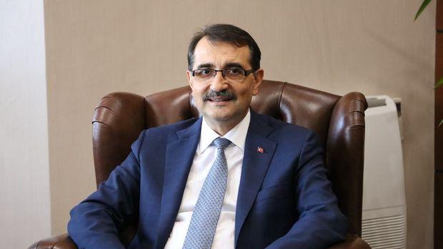 Enerji Bakanı Dönmez: TTK'ya 1.500 işçi alınacak