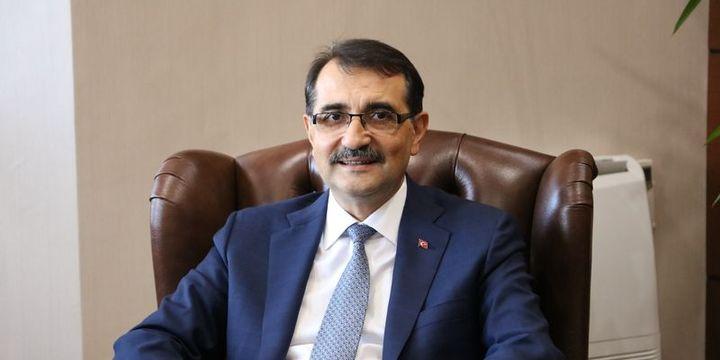 Enerji Bakanı Dönmez: TTK