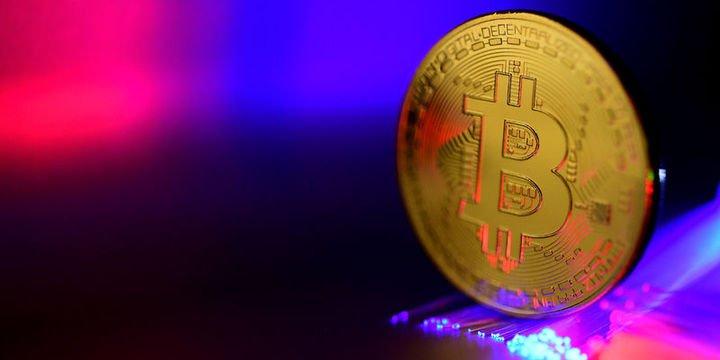 """Bitcoin """"Goldman Sachs"""" haberiyle sert düştü"""