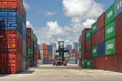 ABD'de dış ticaret açığı Temmuz'da 3 yılın zirv...