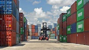 ABD'de dış ticaret açığı Temmuz'da 3 yılın zirvesine tırm...