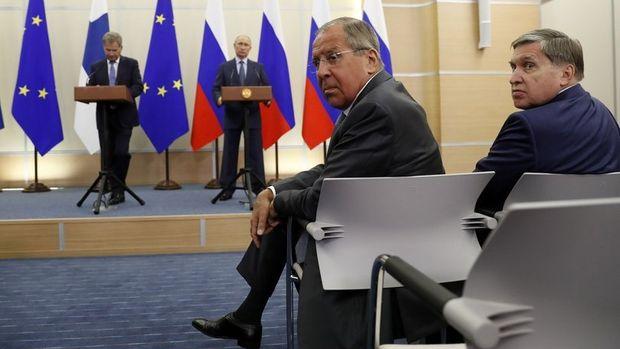 Rusya'dan açıklama: Suriye için İstanbul'da 4'lü zirve