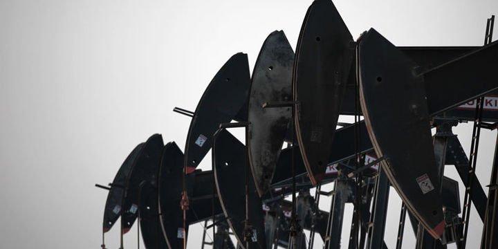 Petrol stok verisi sonrası kayıplarını korudu