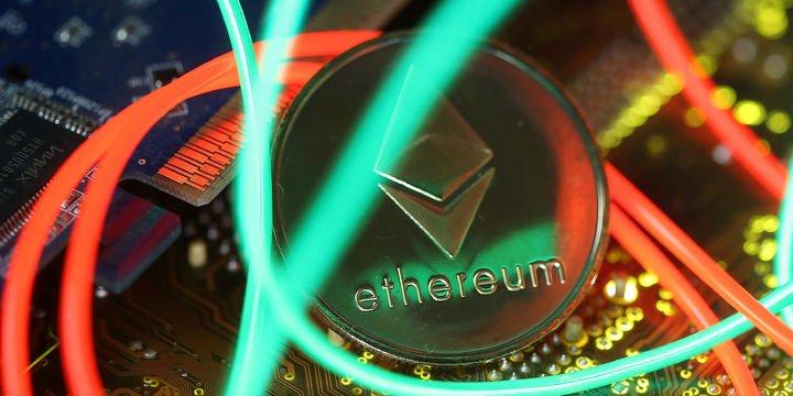 Google Ethereum Blockchain'i kendi platformuna ekledi