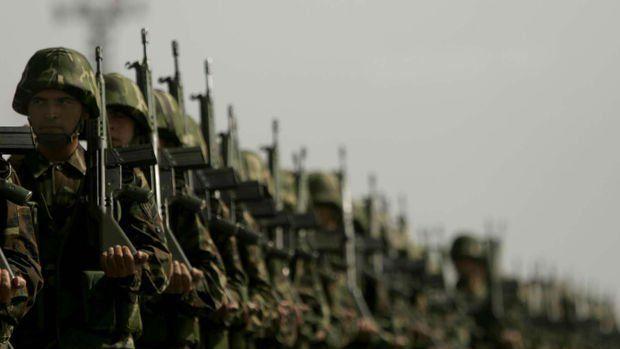 Bedelli askerlikte başvuru 500 bine yaklaştı