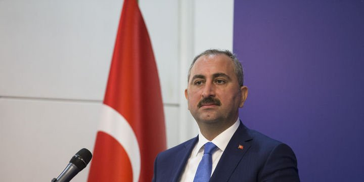 Adalet Bakanı