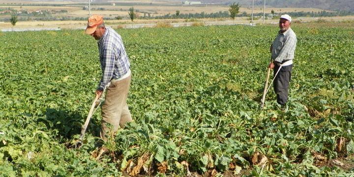 Çiftçinin borcu desteklerden kesilecek
