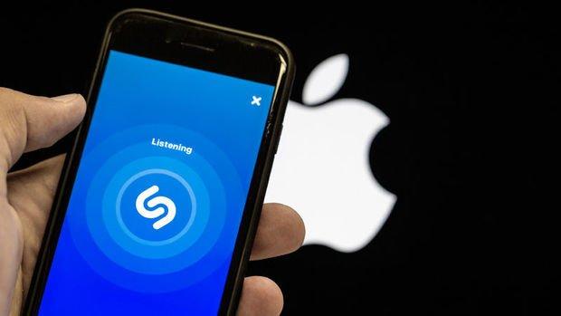 AB Apple'ın Shazam'ı satın almasını onayladı