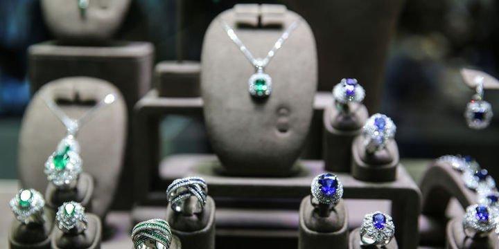 Dünyaca ünlü mücevher firması Gilan konkordato ilan etti