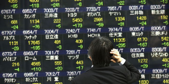 Gelişen ülke paraları ticaret savaşı ortamında karışık seyrediyor