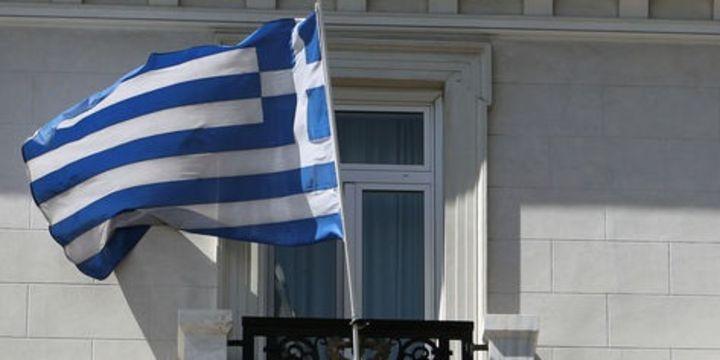 Yunanistan, krizde bir çeyreğini kaybetti