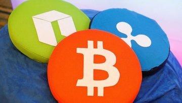 Bitcoin ve diğer kripto paraların korelasyonu arttı