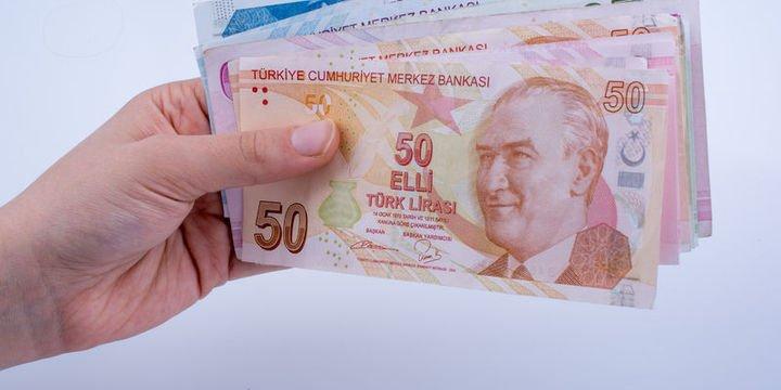 Bankalardaki altın hesapları bir ayda 681 milyon lira eridi