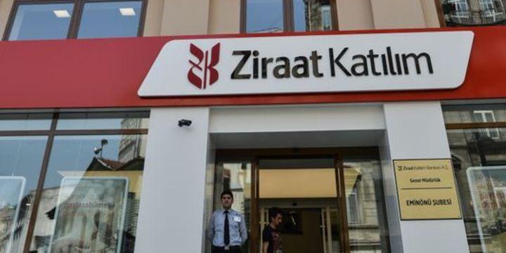 Ziraat Katılım 250 milyon TL kira sertifikası ihracı gerçekleştirdi