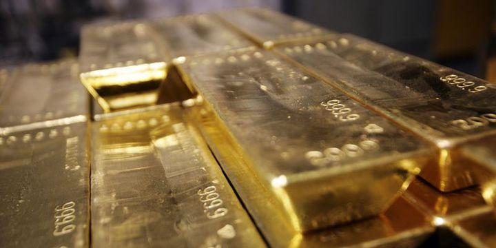Altın ABD istihdam verileri sonrası düştü