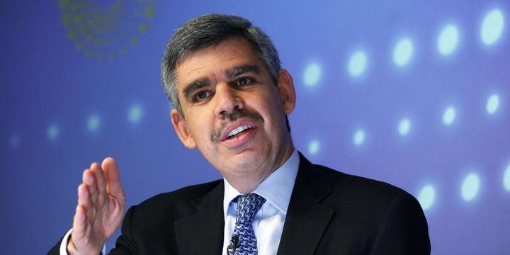 Muhammed El-Erian: Gelişen piyasalardaki sakinlik muhtemelen kısa sürecek