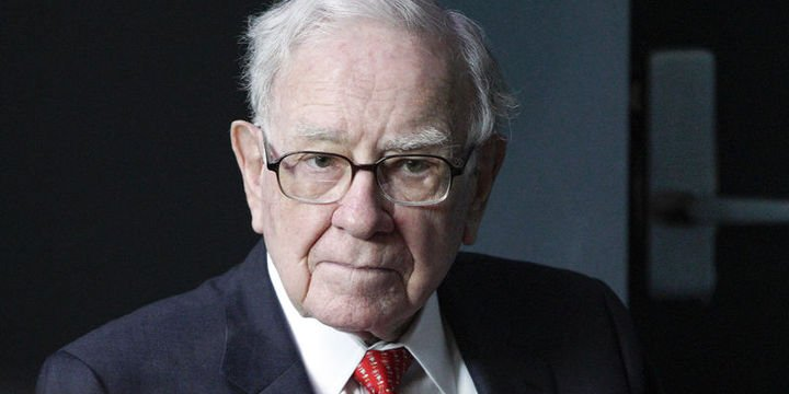 Ünlü yatırımcı Buffett