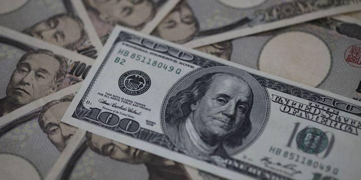 Dolar/yen risk iştahındaki artışla yükseldi