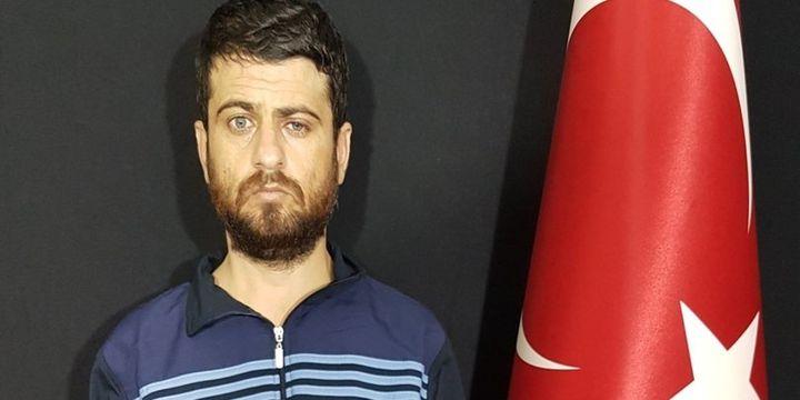 MİT, Reyhanlı saldırısının planlayıcısını Türkiye
