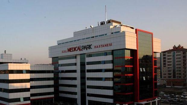 Medical Park'tan dövizle ödediği kiralar için açıklama