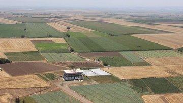 Hazineye ait tarım arazilerine yönelik yeni gelişme