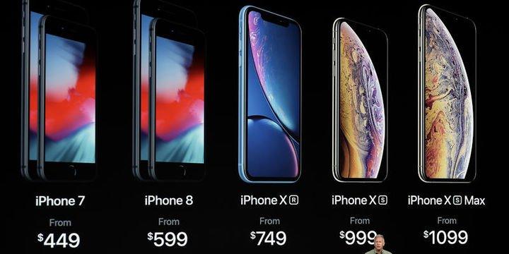 iPhone fiyatı üçe katladı