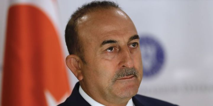 Çavuşoğlu: Cumhurbaşkanı Erdoğan pazartesi günü Putin ile görüşecek