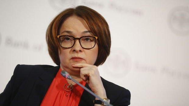 Rusya/Nabiullina: Türkiye'nin faiz kararı EM algısı için pozitif olabilir