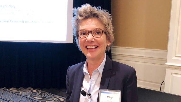 San Francisco Fed başkanlığına Mary Daly getirildi