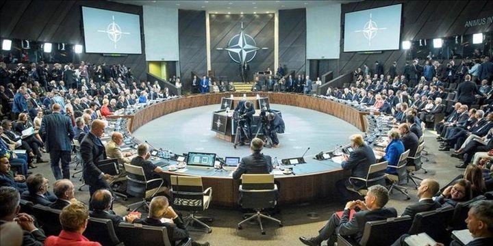 NATO Genel Sekreteri
