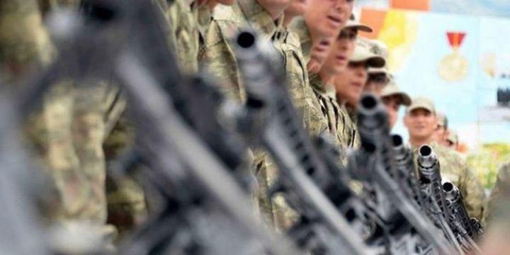 Bedelli askerliğe başvuranların sayısı 515 bini aştı
