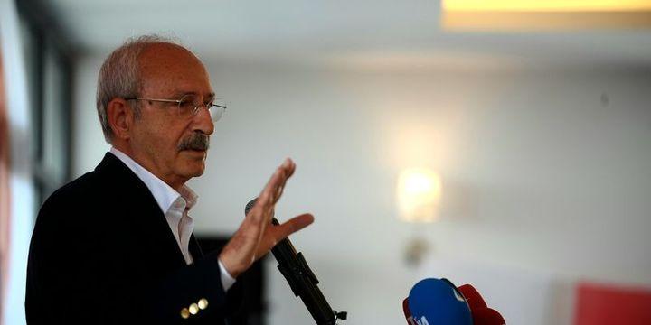 Kılıçdaroğlu: Böyle bir ekonomi olmaz