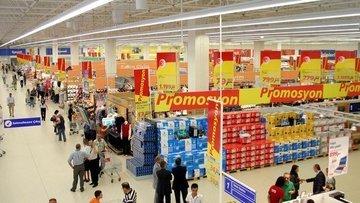Metro, Real hipermarketler zincirini satma kararı aldı