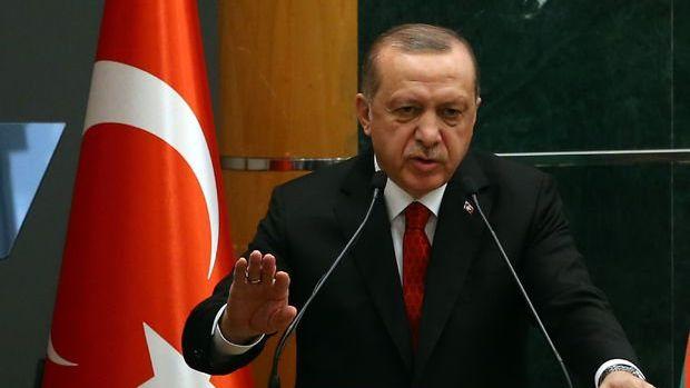 Erdoğan: Yeni eğitim öğretim yılında reformlarımızı aralıksız sürdüreceğiz